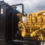 Caterpillar 3508 Used Diesel Generator