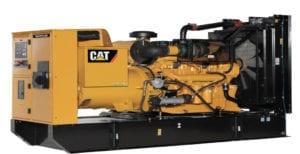 Caterpillar Generator
