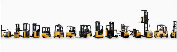 Atlet Forklifts