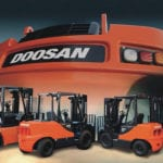 Doosan Material Handling Equipment