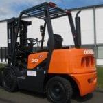 Doosan Forklift Used Egypt