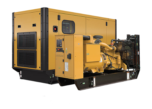 Prime and Standby Diesel Generators for Sale