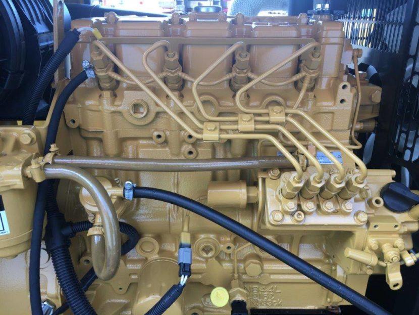 Caterpillar C1.5 Generator