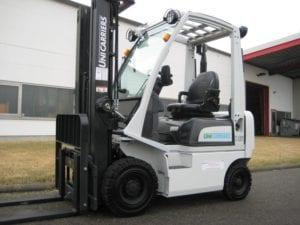 Unicarrier Forklift