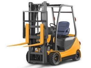 Forklift-Truck